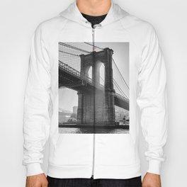 Brooklyn Bridge - NYC I.  Hoody