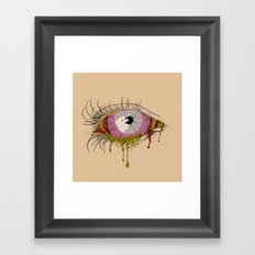 Sight of the Surgeon Framed Art Print