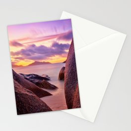 end is near Stationery Cards