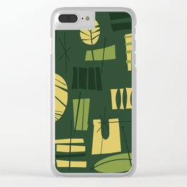 Molokai Clear iPhone Case