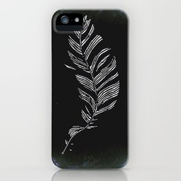 Guardian Angel (Single) iPhone Case