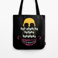 Mad Hatters Tote Bag