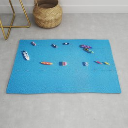 Summer Toys Rug