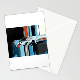 Bluemonday Stationery Cards