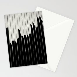 STEEL & MILK II. Stationery Cards