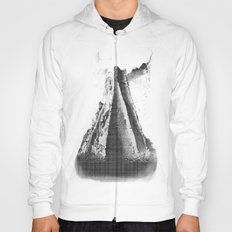 Alluding Title Hoody