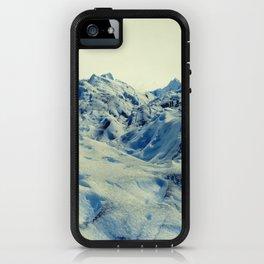 Glaciar Perito Moreno.  iPhone Case