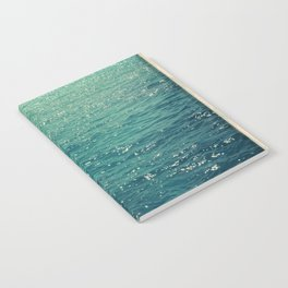 Sea is Always in your Mind Notebook