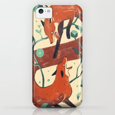 Inner turmoil iPhone 5c Slim Case