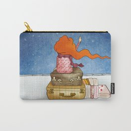 il pensiero Carry-All Pouch
