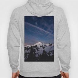 Mount Baker - Nature Photography Hoody