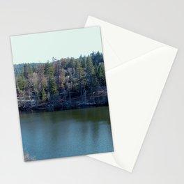 Lake Gregory Stationery Cards