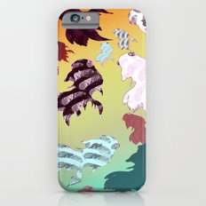 Dancing Fishes II iPhone 6s Slim Case