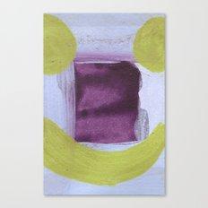 tint of Blue Canvas Print