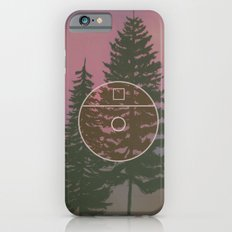 One E. Round Slim Case iPhone 6