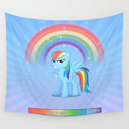 20 percent cooler Wall Tapestry