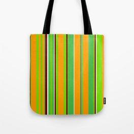Stripes-008 Tote Bag
