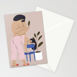it's ok Stationery Cards