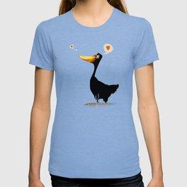 Duck and Junebug T-shirt