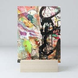 Chrystie and Rivington Mini Art Print