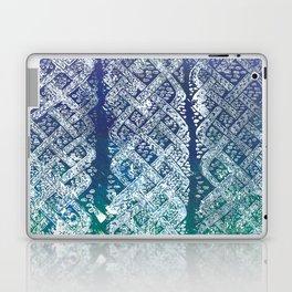 Knitwork II Laptop & iPad Skin