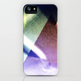 MOONLIGHT_COLOR iPhone Case