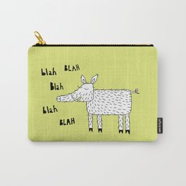 Wild Bore Carry-All Pouch