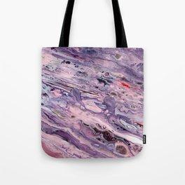 flux Tote Bag