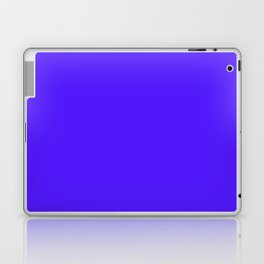 Han Purple - solid color Laptop & iPad Skin