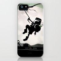 Fett Kid Slim Case iPhone (5, 5s)