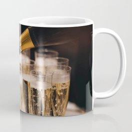 Champagne Party Coffee Mug