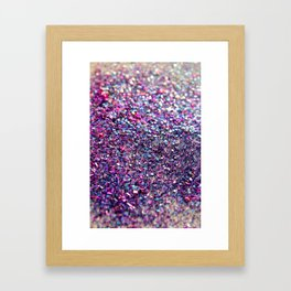 It's Magic Framed Art Print