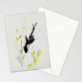 Blackfish Stationery Cards
