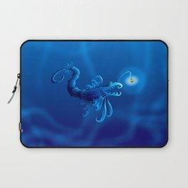 Anguilla Lamparinus Laptop Sleeve
