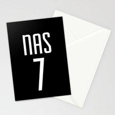 NAS7 Stationery Cards