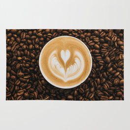 coffee #society6 #decor #buyart Rug