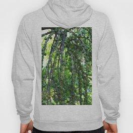 Sugar Palm- vertical Hoody
