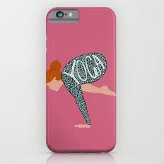 Yoga Grows... Slim Case iPhone 6s