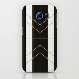 Black & Gold - Art Deco iPhone Case