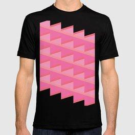 Pink Ascent T-shirt