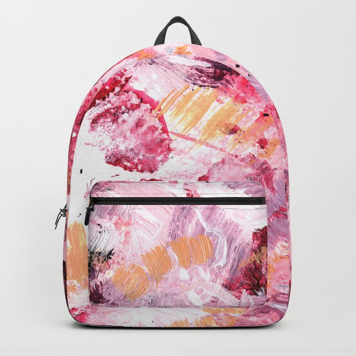 Moments in Motion Backpack