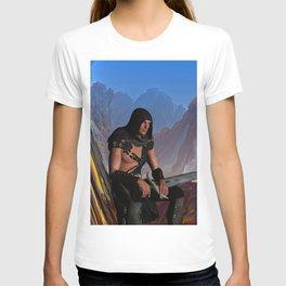 Lost Warrior T-shirt