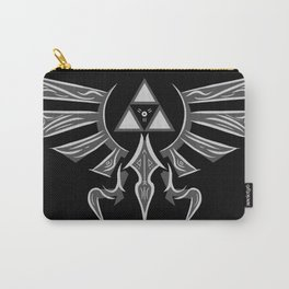 The Legendary Crest Carry-All Pouch