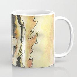 En fuego. Coffee Mug