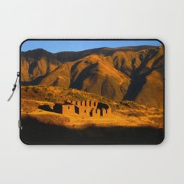 Fin del Dia Laptop Sleeve