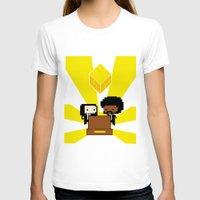 fez T-shirts featuring Pulp Fez by Ihazart