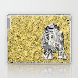 R2D2 from StarWars Laptop & iPad Skin