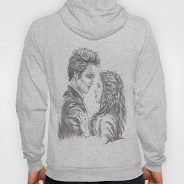 Twilight - Edward & Bella Hoody