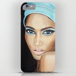 Imani iPhone Case