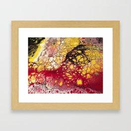 """""""Lala"""" Framed Art Print"""